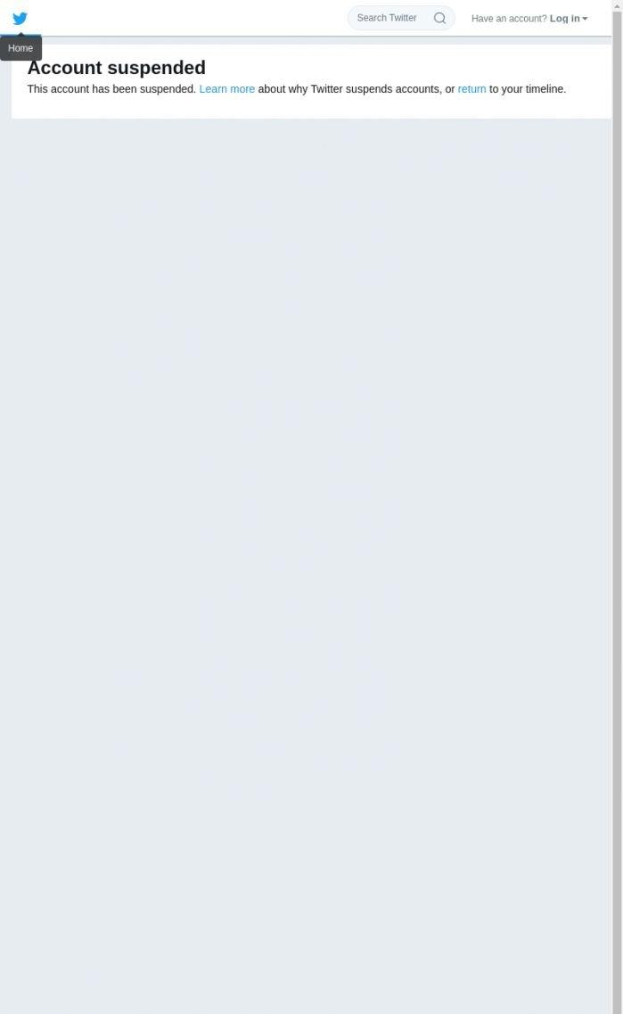 لقطة لاول تغريدة في هاشتاق #للملك_سلمان_سمعا_وطاعه