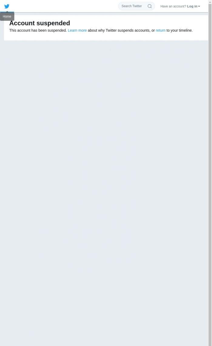 لقطة لاول تغريدة في هاشتاق #كلمه_للي_معطيك_بلوك
