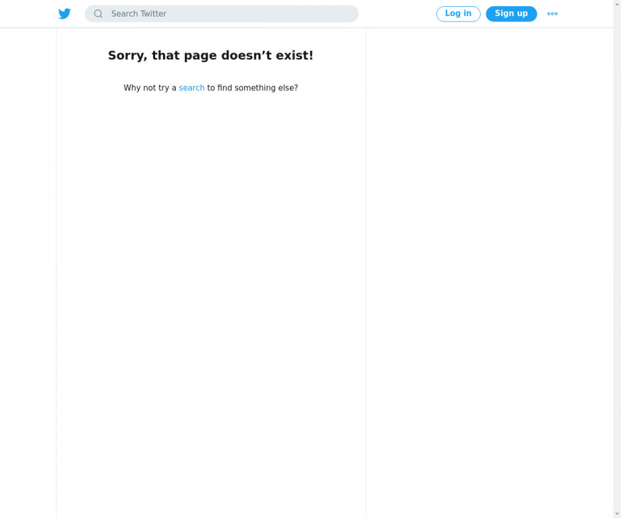 لقطة لاول تغريدة في هاشتاق #ابحث_بالتوك_توكabc2b