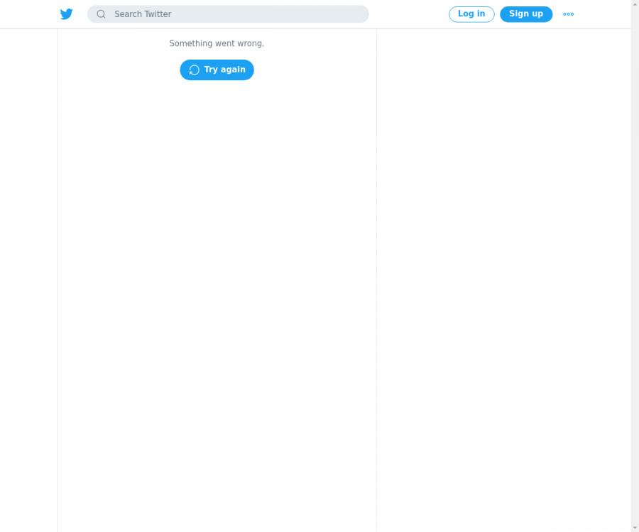 لقطة لاول تغريدة في هاشتاق #مهرجان_الثقافات9