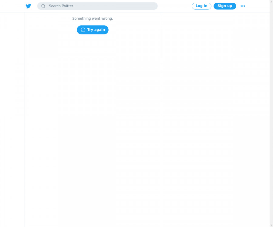 لقطة لاول تغريدة في هاشتاق #يامحبين_المصطفي_صلو_عليه